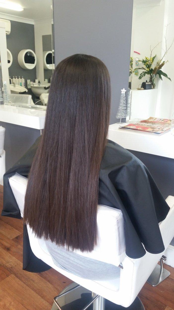 hair Maria