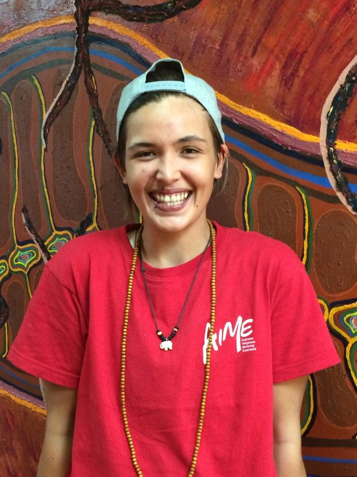 Tanisha AIME