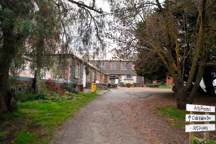 Fyansford Mills