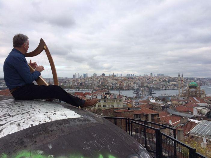 Peter Instanbul
