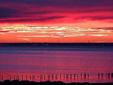 Sunset 20.5.18