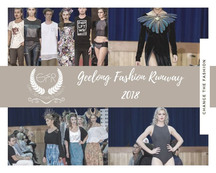 Geelong Fashion Runway