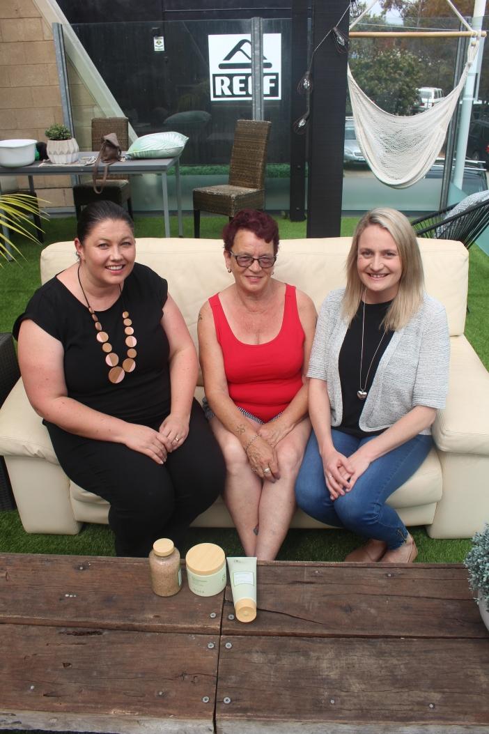 Women's retreat To USE