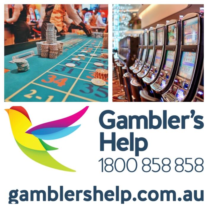 Gamblers Help Befunky