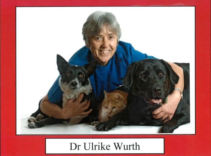 Ulrike 1 to use