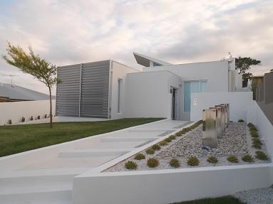 Darren Grayson house