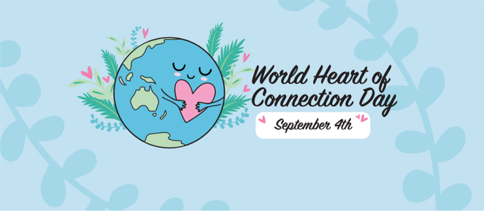 World Heart of Connection Day