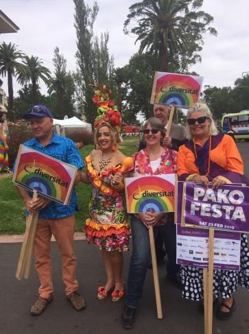 Geelong rainbow festival 1