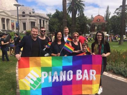 Geelong Rainbow festival 2